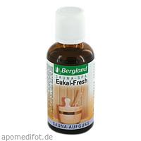 Sauna-Aufguss Eukal Fresh, 50 ML, Bergland-Pharma GmbH & Co. KG