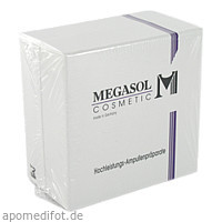 Hyaluron, 10 × 3 Milliliter, Megasol Cosmetic GmbH