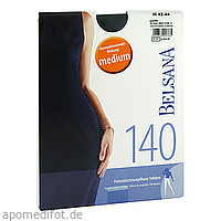 Belsana 140den AT Gr.3 pazifik, 1 ST, Belsana Medizinische Erzeugnisse