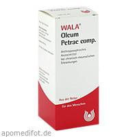 OLEUM PETRAE COMP, 100 ML, Wala Heilmittel GmbH