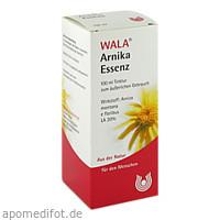 ARNIKA-ESSENZ, 100 ML, Wala Heilmittel GmbH