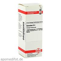 AESCULUS D 4, 20 ML, Dhu-Arzneimittel GmbH & Co. KG