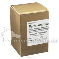 Bittermelone, 60 ST, Diamant Natuur GmbH