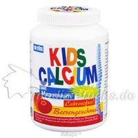 KIDS'CALCIUM, 180 ST, New Nordic Deutschland GmbH