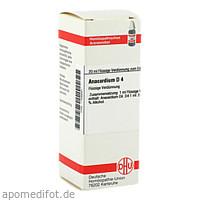 ANACARDIUM D 4, 20 ML, Dhu-Arzneimittel GmbH & Co. KG