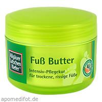 Allgäuer LK Fuß BUTTER, 200 ML, Dr. Theiss Naturwaren GmbH
