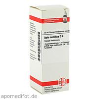 APIS MELLIFICA D 4, 20 ML, Dhu-Arzneimittel GmbH & Co. KG