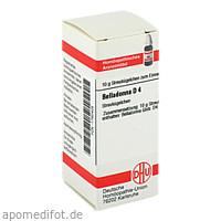 BELLADONNA D 4, 10 G, Dhu-Arzneimittel GmbH & Co. KG