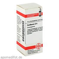 CANTHARIS D 4, 10 G, Dhu-Arzneimittel GmbH & Co. KG