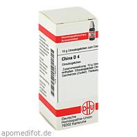 CHINA D 4, 10 G, Dhu-Arzneimittel GmbH & Co. KG