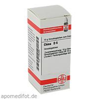 CHINA D 6, 10 G, Dhu-Arzneimittel GmbH & Co. KG