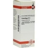 CIMICIFUGA D 4, 20 ML, Dhu-Arzneimittel GmbH & Co. KG
