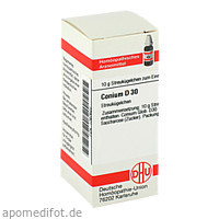 CONIUM D30, 10 G, Dhu-Arzneimittel GmbH & Co. KG
