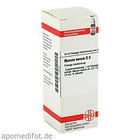 MARUM VERUM D 3, 20 ML, Dhu-Arzneimittel GmbH & Co. KG