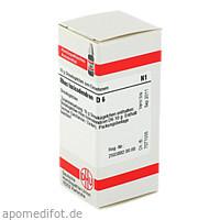 RHUS TOX D 6, 10 G, Dhu-Arzneimittel GmbH & Co. KG