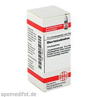 RHUS TOX D12, 10 G, Dhu-Arzneimittel GmbH & Co. KG
