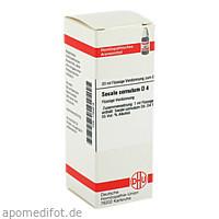 SECALE CORNUT D 4, 20 ML, Dhu-Arzneimittel GmbH & Co. KG