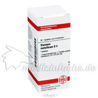 STANNUM MET D 4, 80 ST, Dhu-Arzneimittel GmbH & Co. KG
