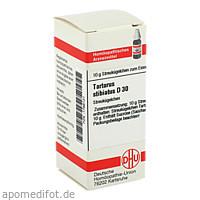 TARTARUS STIBIATUS D30, 10 G, Dhu-Arzneimittel GmbH & Co. KG