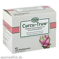 Curcu-Truw, 120 ST, Med Pharma Service GmbH