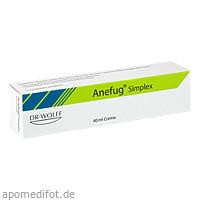 Anefug simplex, 40 ML, Dr. August Wolff GmbH & Co. KG Arzneimittel