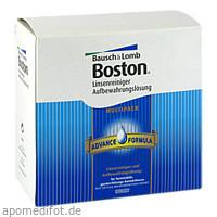 Boston Advance Multipack 3x120ml Aufbew+3x30ml Rei, 1 ST, BAUSCH & LOMB GmbH Vision Care