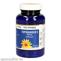 Topinambur E 300mg Kapseln, 120 ST, Hecht-Pharma GmbH