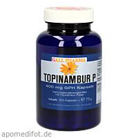 Topinambur P 400mg Kapseln, 120 ST, Hecht-Pharma GmbH