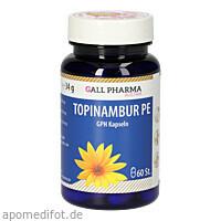 Topinambur PE Kapseln, 60 ST, Hecht-Pharma GmbH