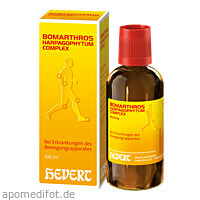 Bomarthros Harpagophytum Complex, 100 ML, Hevert Arzneimittel GmbH & Co. KG