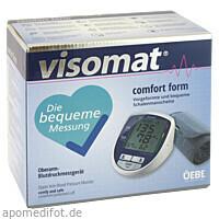 visomat comfort form Oberarm Blutdruckmessgeraet, 1 ST, Uebe Medical GmbH