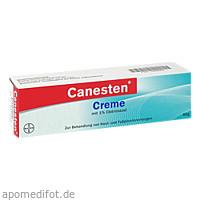 CANESTEN, 50 G, Bayer Vital GmbH