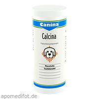 Calcina Fleischknochenmehl vet., 250 G, Canina Pharma GmbH