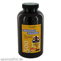 Spirulina Earthrise Nachfüllpackung, 1000 ST, Green Valley Naturprodukte GmbH Michael Purwin