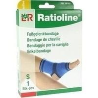Ratioline active Kniegelenkbandage Größe S, 1 ST, Lohmann & Rauscher GmbH & Co. KG
