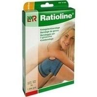 Ratioline active Kniegelenkbandage Größe XL, 1 ST, Lohmann & Rauscher GmbH & Co. KG
