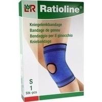 Ratioline active Fussgelenkbandage Größe S, 1 ST, Lohmann & Rauscher GmbH & Co. KG