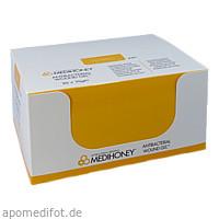 Medihoney Wundgel med. Honig 20 X 10g Verbandbox, 20X10 G, Apofit Arzneimittelvertrieb GmbH