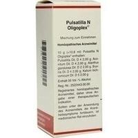 Pulsatilla N Oligoplex, 50 ML, Meda Pharma GmbH & Co. KG