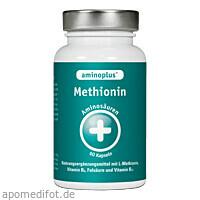 aminoplus Methionin plus Vitamin B-Komplex, 60 ST, Kyberg Vital GmbH