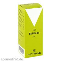 SOLIDAGO H 32, 100 ML, Nestmann Pharma GmbH