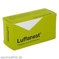 LUFFANEST, 100 ST, Nestmann Pharma GmbH