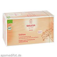 WELEDA Stilltee Filterbeutel, 40 G, WELEDA AG