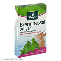 Kneipp Brennnessel Dragees, 90 ST, Kneipp GmbH