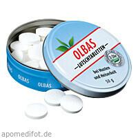 OLBAS Lutschtabletten, 50 G, Salus Pharma GmbH