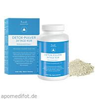 Detox-Pulver 24-Tage-Kur, 180 G, Plantavis GmbH