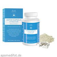 Detox-Kapseln 12-Tage-Kur, 144 ST, Plantavis GmbH