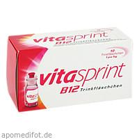 VITASPRINT B12, 10 ST, Pfizer Consumer Healthcare GmbH