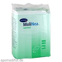 MoliNea normal Krankenunterlagen 60x90cm, 30 ST, Paul Hartmann AG