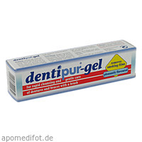 DENTIPUR GEL, 100 ML, Helago-Pharma GmbH & Co. KG